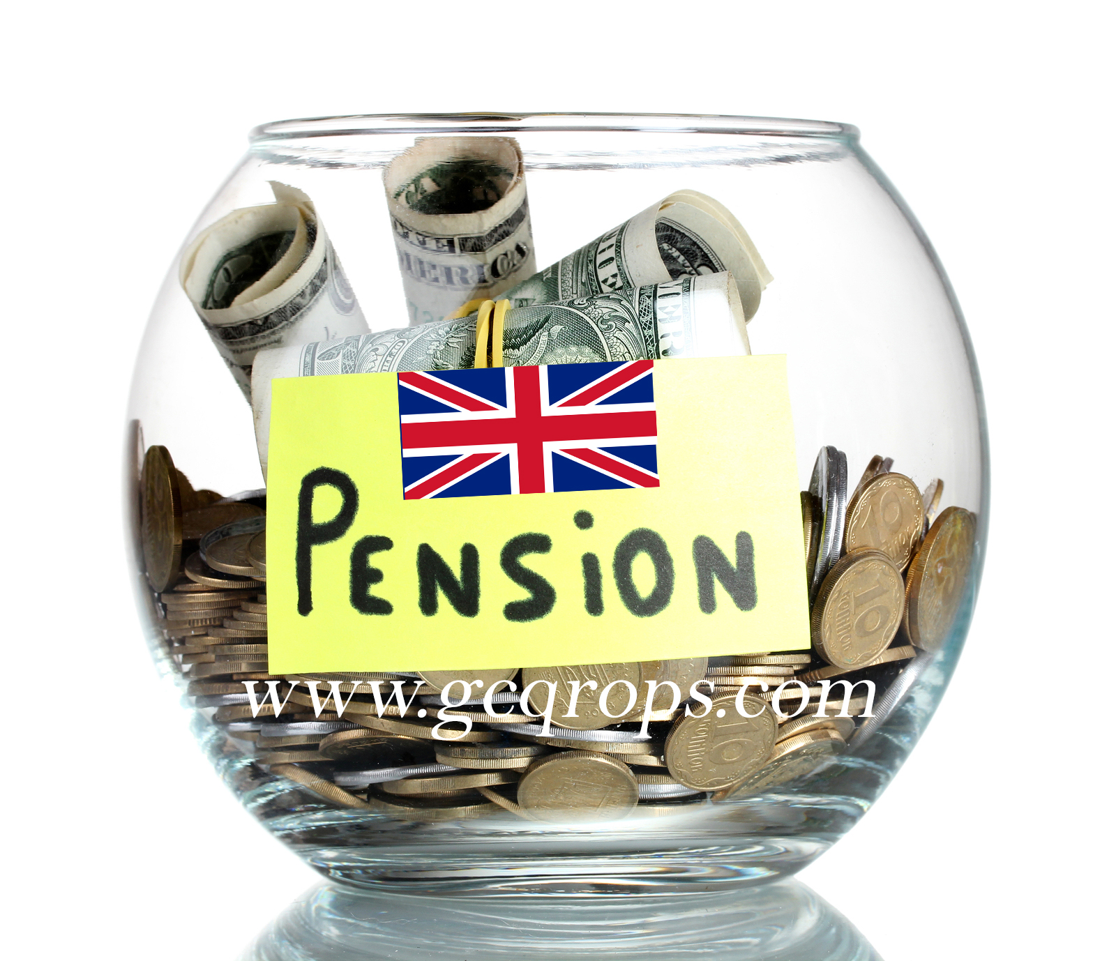 Best pension options uk