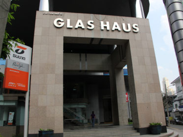GlasHaus Office