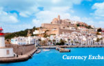 Currency Exchange Ibiza
