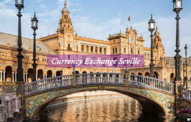 Currency Exchange Seville