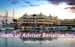 Financial Adviser Benalmadena