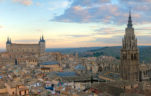 QROPS Toledo