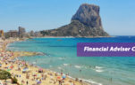 Financial Adviser Calpe
