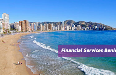 Financial Services Benidorm
