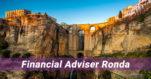 Financial Adviser Ronda