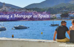 getting a mortgage in spain