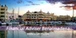 Financial Adviser Benalmadena