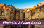 Financial Adviser Ronda