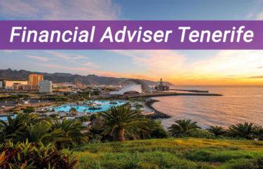Financial Adviser Tenerife